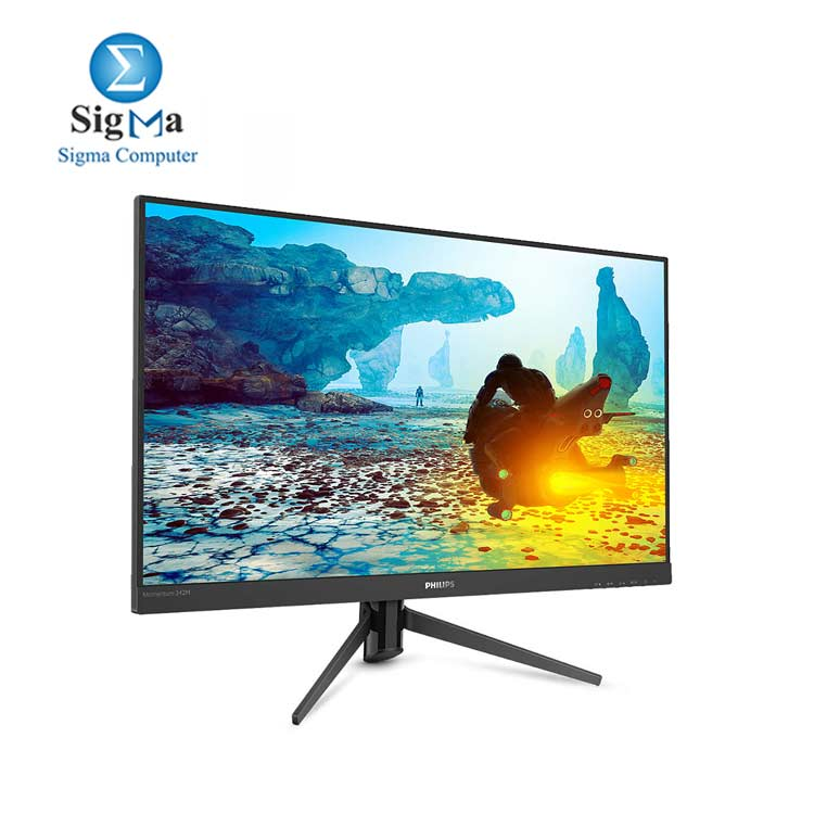 Philips 242M8 24inch FHD IPS 144hz Gaming Monitor