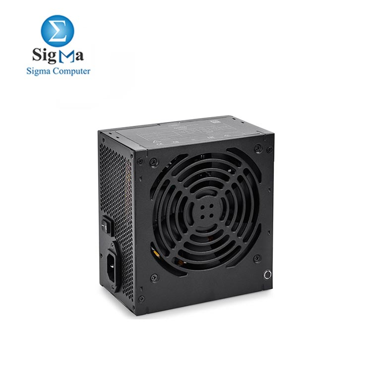DeepCool DN550 550W 80 PLUS 230V