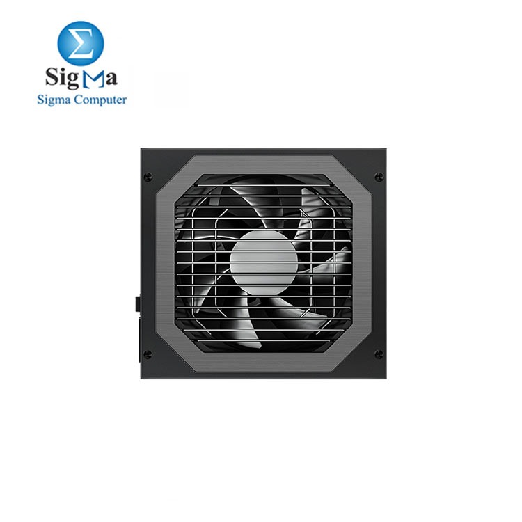 DeepCool  DQ850-M-V2L fully modular 850W 80 PLUS Gold power supply