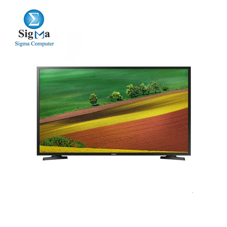 Samsung UA32N5000 - 32-inch HD TV With Built-In Receiver 32N5000