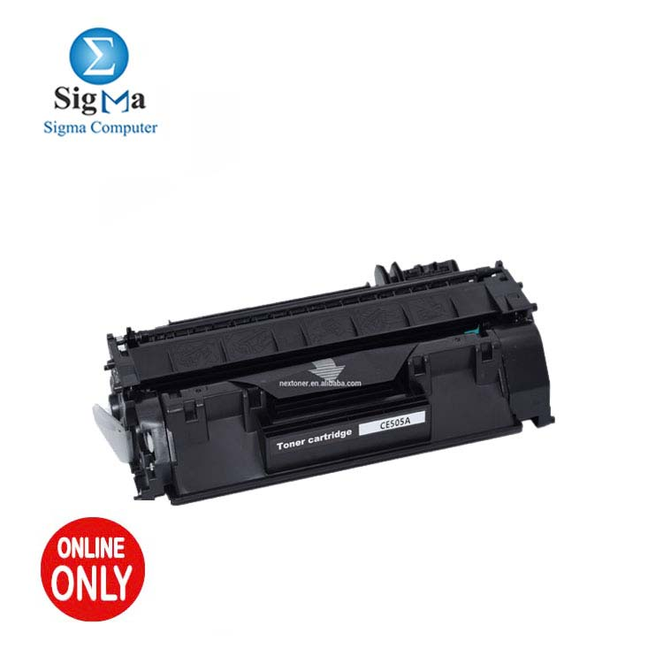 FOR Hp 05a Laser jet Black Toner Print Cartridge compatible