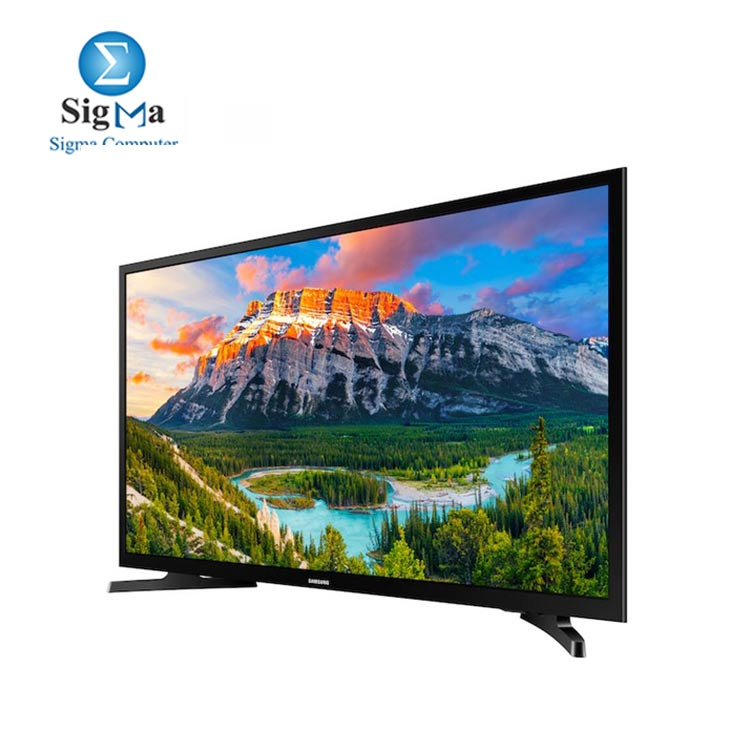 Samsung 32-inch HD Smart TV With Built-In Receiver LED HD 1366×768 - UA32T5300